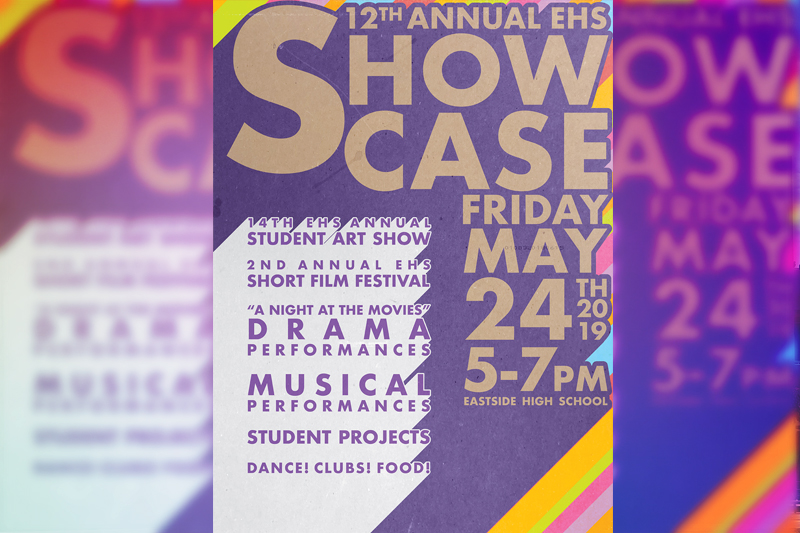 12th Annual EHS SHOWCASE